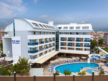 Blue Wave Suite Hotel, 4*