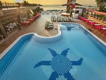 Belport Beach Hotel (ex. Aytunlar; Mir Beldibi), 4*