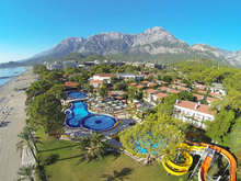 Club Boran Mare Beach, 5*