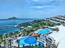 Yasmin Bodrum Resort (ex. Yasmin Resort Paloma), 5*