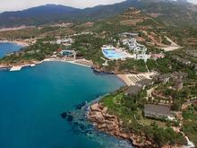 Club Marvy (ex. Paloma Club Sultan Ozdere), 5*
