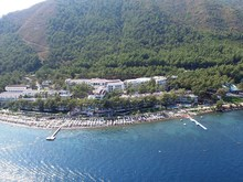 Orka Lotus Beach (ex. Sentido Orka Lotus Beach), 5*