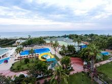 The Garden Beach Hotel (ex. Ganita Garden Suite; Life Atlibay), 5*