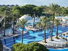 Limak Atlantis De Luxe Hotel & Resort, 5*