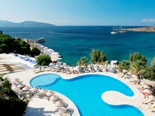 Bodrum Bay Resort (ex. Virgin Bodrum; Joy Club Bodrum), 5* (HV-1)