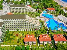 Queen's Park Tekirova Resort & Spa, 5*