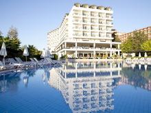 Perre Delta (ex. Ganita Delta Resort; Porto Azzurro Delta), 5*