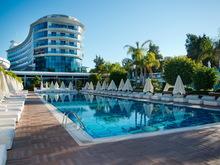 Q Premium Resort, 5*
