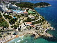 Otium Sealight Beach Resort (Ex. Sealight Resort Hotel), 5*
