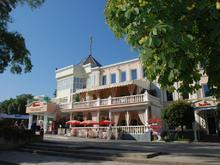 Гранд Отель (Grand Hotel), 4*