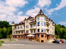 Парк-Отель (Parc-Hotel), 4*