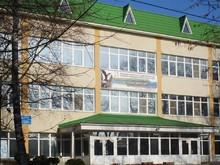 Имени Анджиевского (Imeni Andzhievskogo), Санаторий