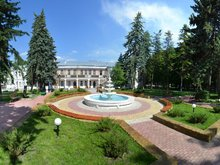 Воронеж (Voronezh), Санаторий