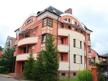 Альбертина (Albertina), Гостевой дом