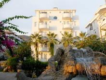 Belle Ocean Apart Hotel, Апартаменты