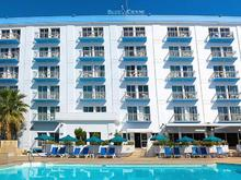 Blue Crane Hotel Apts, 3*