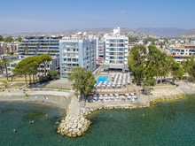 Harmony Bay Hotel (ex. Crusader Beach)  , 3*