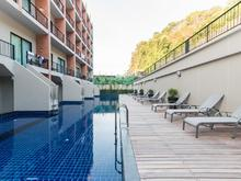 Sugar Marina Resort Cliffhanger Aonang, 4*