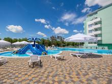 Парк-отель Лазурный берег (Lazurnyy Bereg), 4*