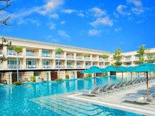 Millennium Resort Patong Phuket, 5*