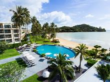 Crowne Plaza Phuket Panwa Beach (ex. Phuket Panwa Beachfront Resort), 5*