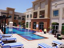 Mughal Suites (ех. One to One Mughal Suites; Ramada Hotel & Suites Ras Al Khaimah), Апарт-отель
