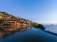 The Westin Siray Bay Resort & Spa, 5*
