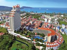 The Royal Paradise Hotel & Spa, 4*