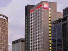 Ibis One Central, 3*