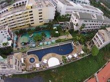 Karon Princess Hotel, 3*