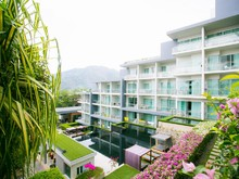Sugar Palm Grand Hillside, 4*