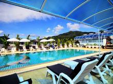 Azure Phuket (ex. Sun Shine Patong Hotel, Sunshine Resort Phuket), 3*