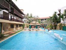 Baan Karon Resort, 3*