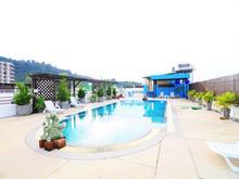 Hawaii Patong (ex. Azure Inn; Bed Time Patong; Tuana Yk Patong Resort), 3*