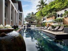 Manathai Surin Phuket (ex. Manathai Hotel & Resort), 4*