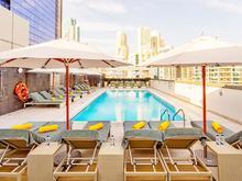 Wyndham Dubai Marina, 4*