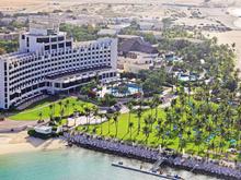 JA Beach Hotel (ex. Jebel Ali Hotel), 5*