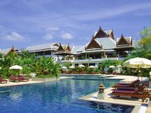 Mukdara Beach Villa & Spa Resort, 4*