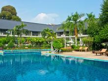 Sunshine Garden Resort, 3*