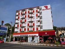 Red Planet (ex. Tune Hotel Pattaya), 3*