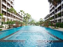 Welcome World Beach Resort & Spa, 5*