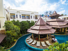 Shanaya Phuket Resort & Spa (ex. Amaya Phuket Resort & Spa), 4*