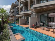 The Charm Resort Phuket, 4*