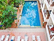 Rita Resort & Residence, 3*