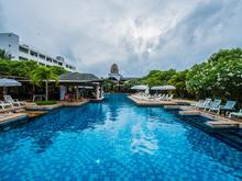 Phuket Kata Resort (ex. Kata Pool Lagoon), 3*