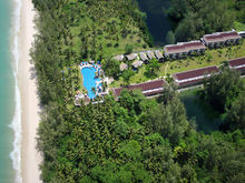 Manathai (ex. Royal Bangsak Beach Resort), 4*