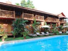 Sea Breeze Inn Resort, 2*