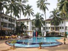 Alor Grande Holiday Resort, 3*