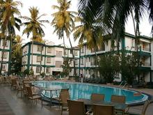 Dona Alcina Resort, 2*