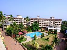 La Grace Resort, 3*